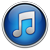 iTunes - How to Add Music Files to iTunes Library mobile app icon