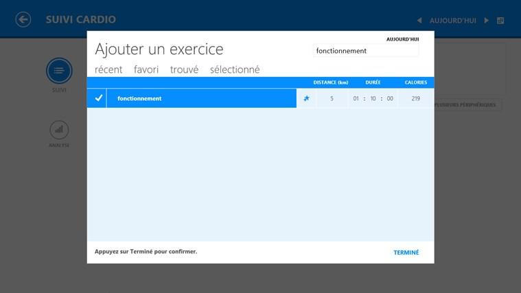 MSN Santé & Forme capture d'écran 4