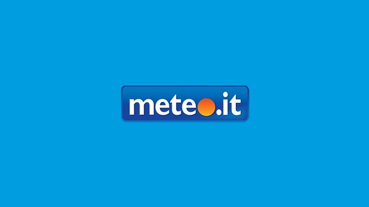 Meteo.it cattura di schermata 0