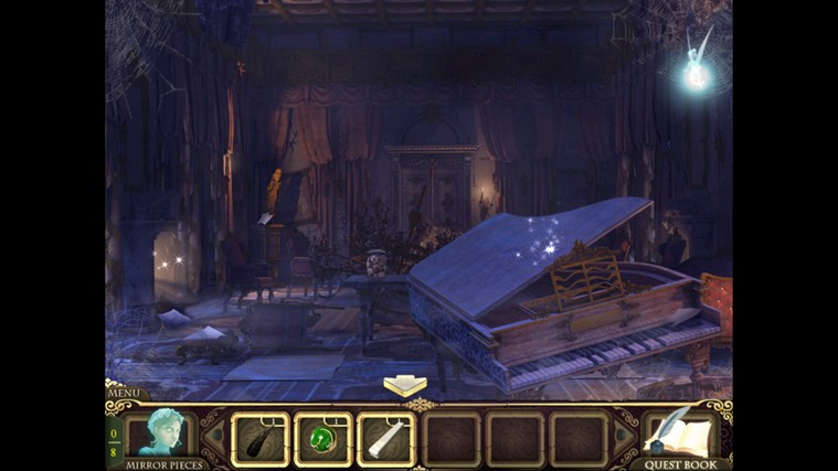 Princess Isabella: A Witch's Curse screen shot 4