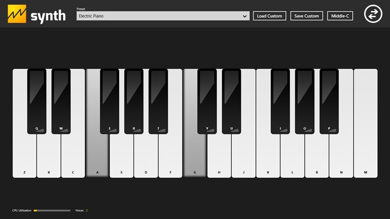 Synth 1.0.5 full