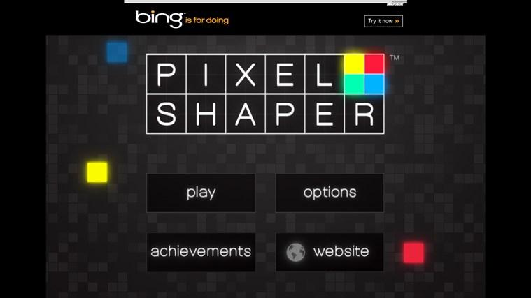 Pixel Shaper captura de tela 0