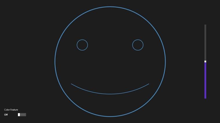 Smiley Face screen shot 0