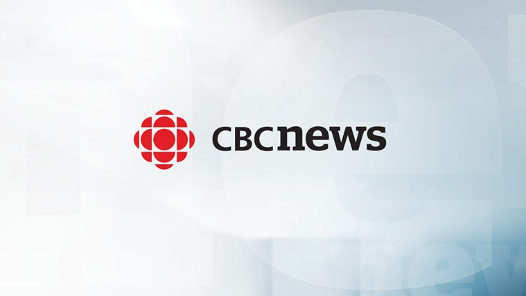 CBC News screen shot 0