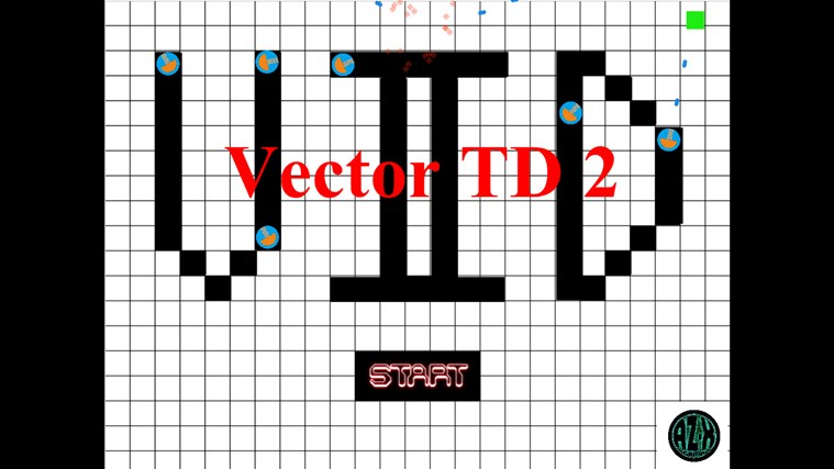 Vector TD 2 screenshot 0