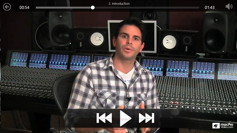 Art of Audio Recording - The Mix screenshot 2