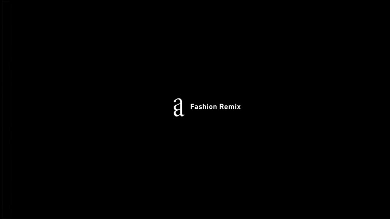 Fashion Remix screen shot 0