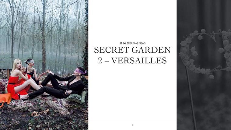 DiorMag capture d'écran 2
