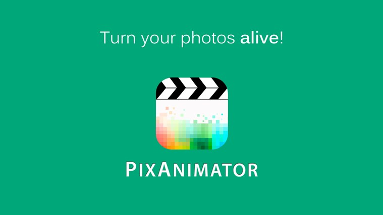 PixAnimator screen shot 0