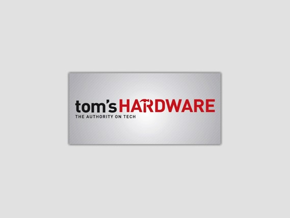 Tom's Hardware screen shot 0