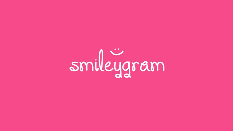 Smileygram screen shot 0