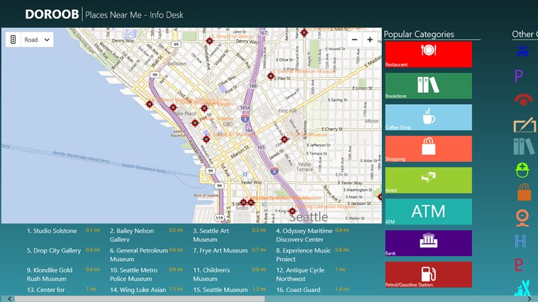 places near me for windows 8 1 1 free places near