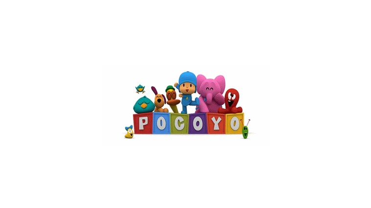 Pocoyo Videos captura de tela 0