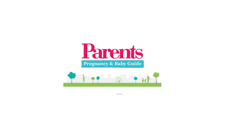 Parents Pregnancy & Baby Guide screen shot 0