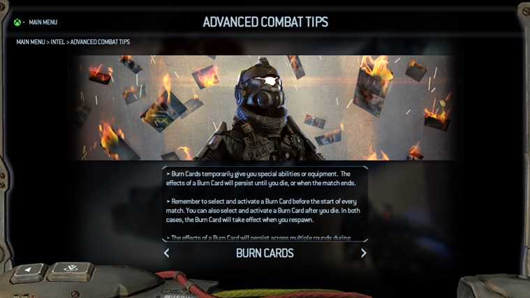 Titanfall™ Companion App screen shot 0