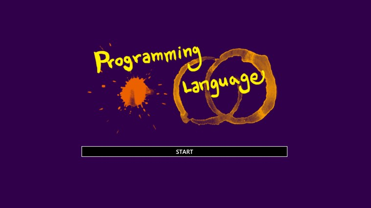 programming language capture d'écran 0