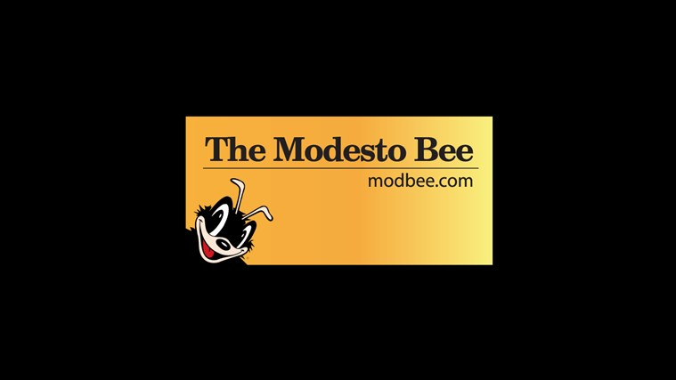 The Modesto Bee screen shot 0