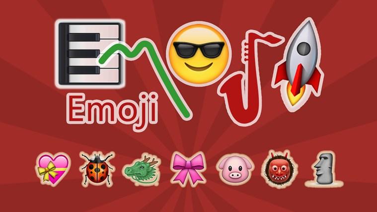 Emoji screen shot 0