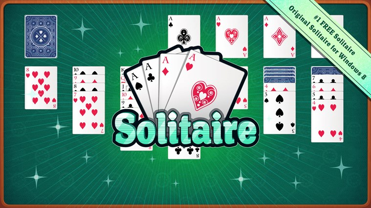 Simple Solitaire screen shot 0