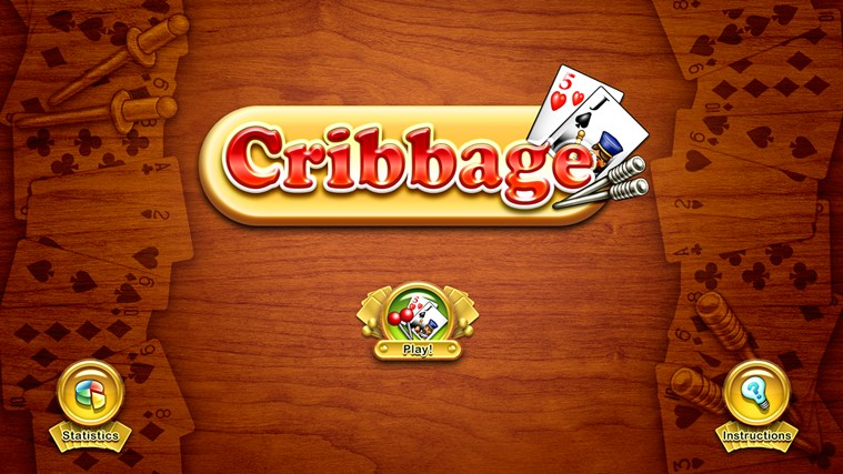 Cribbage screen shot 0