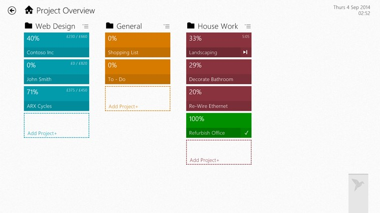best productivity app for windows phones