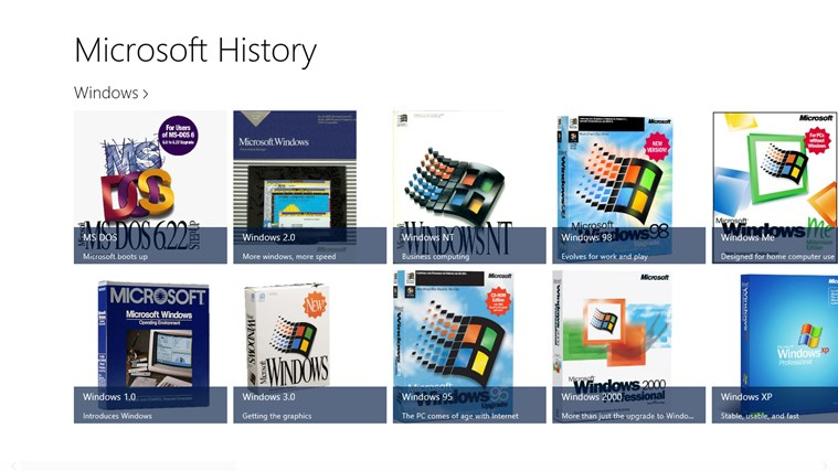 the history of windows Verify your subscription click continue to visit your provider's website and verify your account.