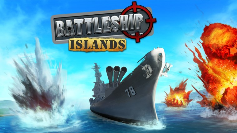 Battleship Islands screen shot 0