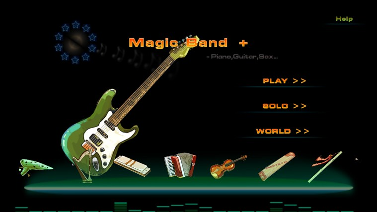 Magic Band App For Windows In The Windows Store