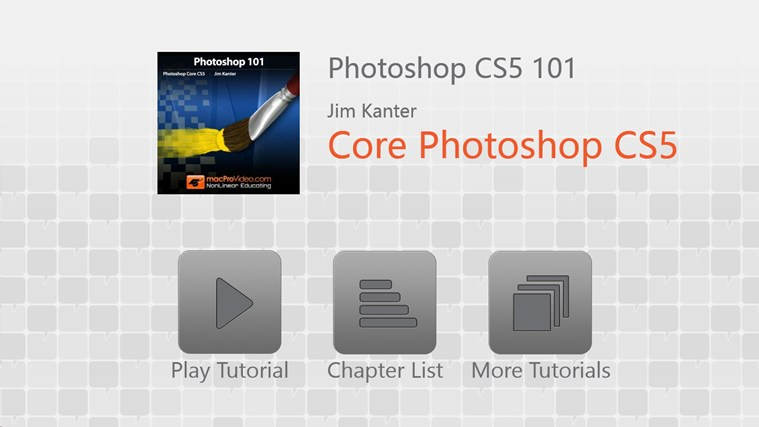 Photoshop CS5: Fundamentals captura de pantalla 0