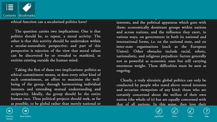 Criminology Essay Topics