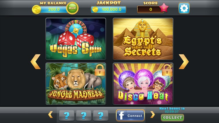 Slot Bonanza screen shot 0