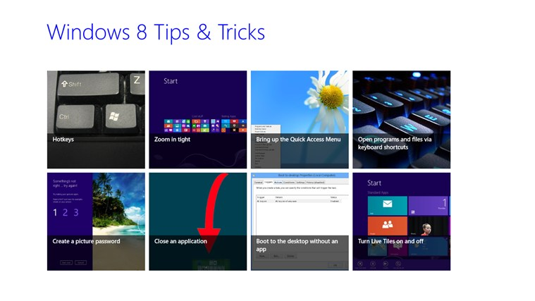 Window 8 Tips & Tricks: www.kulhead.blogspot.com