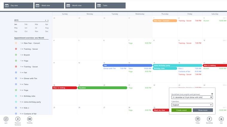gmail calendar screen shot 8