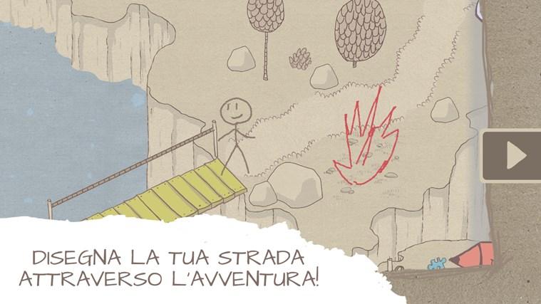 Draw a Stickman: EPIC Free cattura di schermata 0