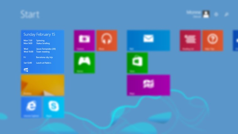 OneCalendar screen shot 6