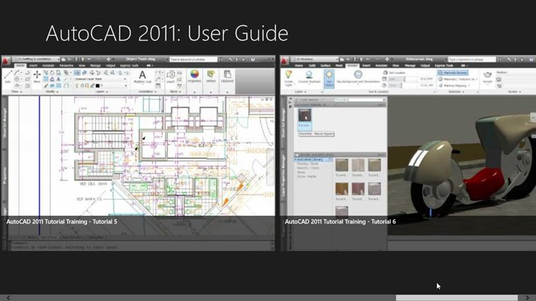 Autodesk  AutoCAD 2008 Руководство пользователя скачать