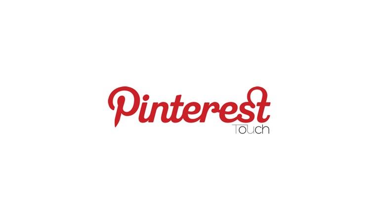 Pinterest Touch  full