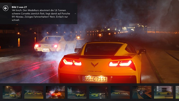 auto motor und sport Screenshot 6