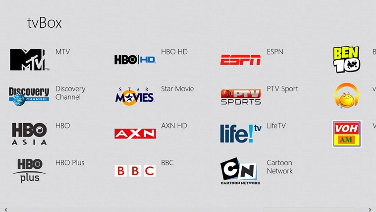 how to add apps to your tv box