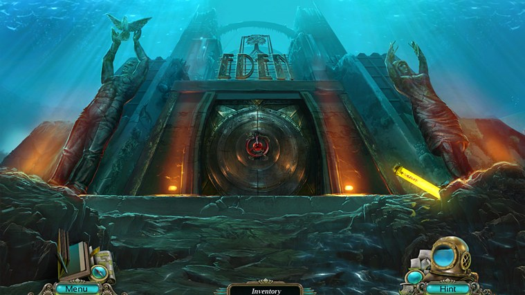 Abyss: The Wraiths of Eden Windows 8 Game