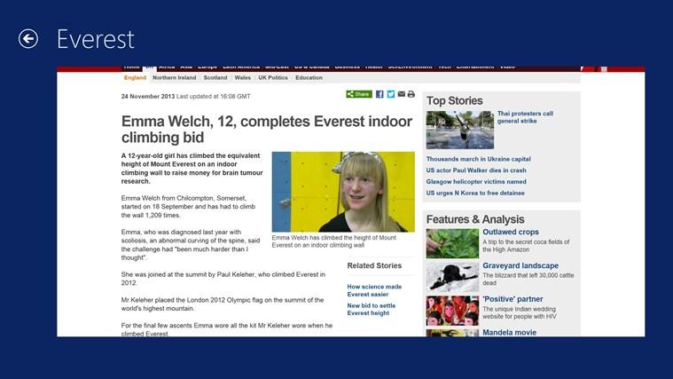 everest windows 10