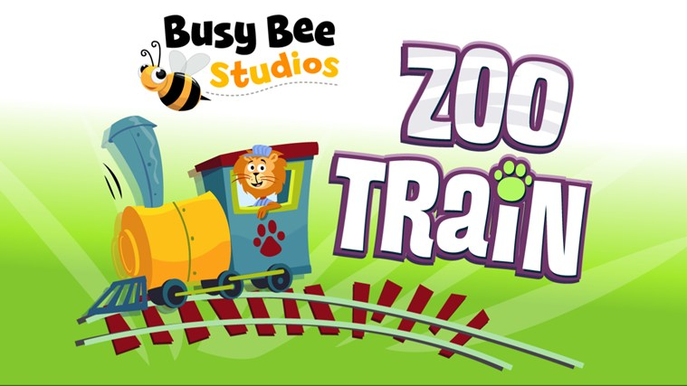 Zoo Train screen shot 0