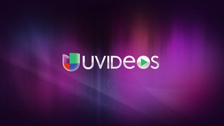 UVideos full screenshot