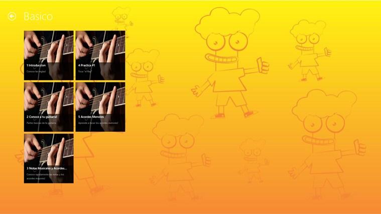 YoToKo captura de pantalla 2