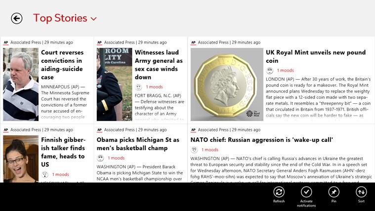News Republic screen shot 2