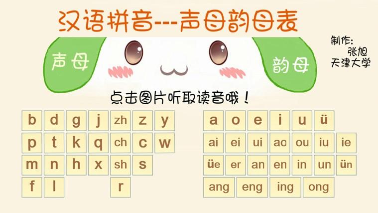 拼音表 汉语拼音字母表 拼音字母表