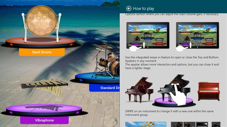 Kids' Orchestra screen shot 6