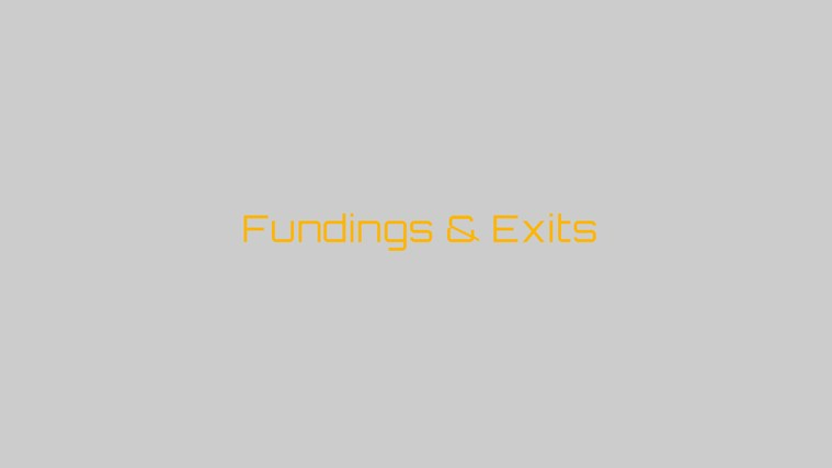 FundingNExits screen shot 0