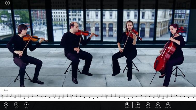 Practice Your Music captura de pantalla 0