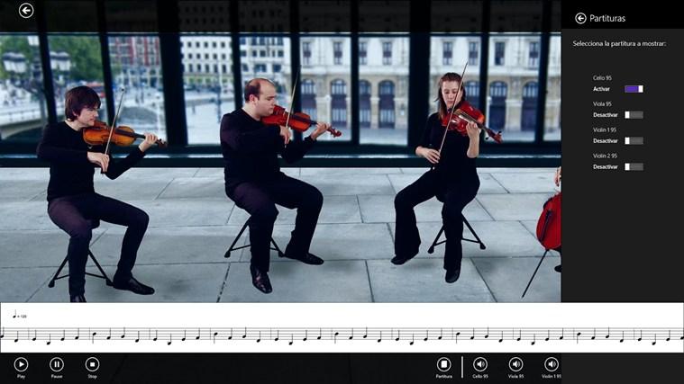 Practice Your Music captura de pantalla 2